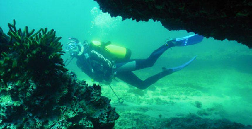 ATRACTIVOS - Buceo y deportes acuáticos