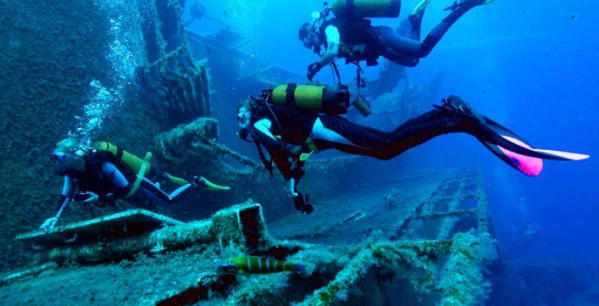 ATRACTIVOS - Parque subacuático