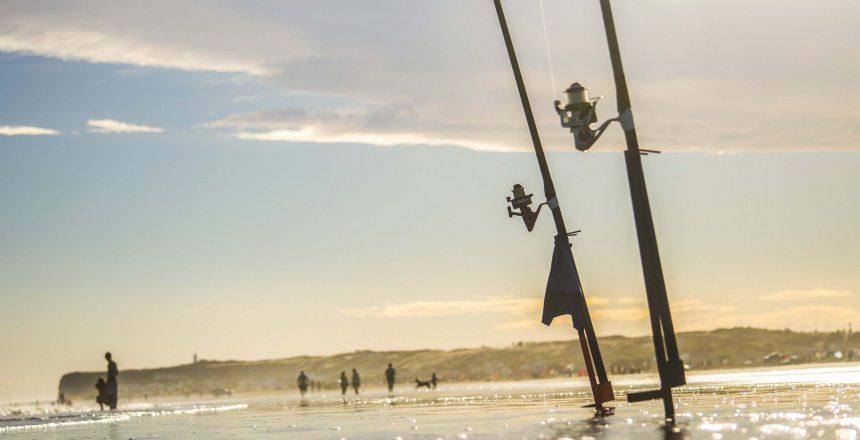 ATRACTIVOS - Pesca deportiva
