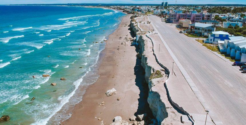 ATRACTIVOS - Playas_ las bajadas de Las Grutas